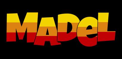Madel jungle logo