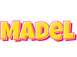 Madel kaboom logo