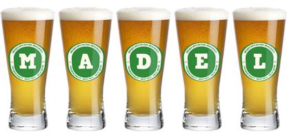 Madel lager logo