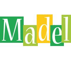 Madel lemonade logo