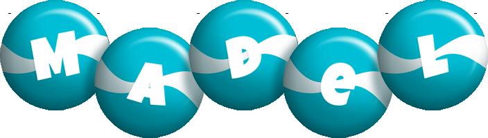 Madel messi logo
