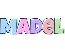 Madel pastel logo