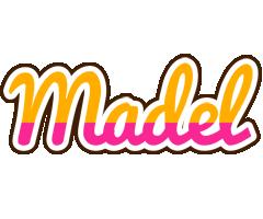 Madel smoothie logo