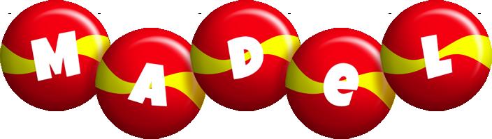 Madel spain logo
