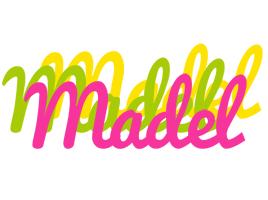 Madel sweets logo