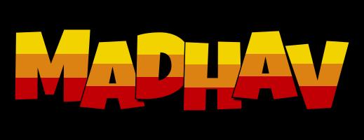 Madhav jungle logo