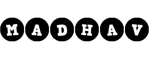 Madhav tools logo