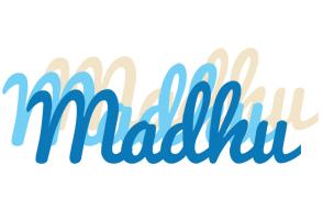 Madhu breeze logo