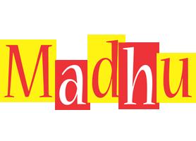 Madhu errors logo