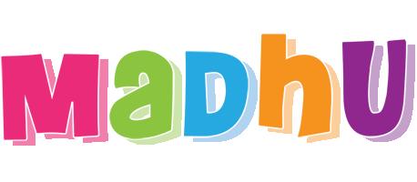Madhu friday logo
