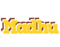 Madhu hotcup logo