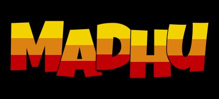Madhu jungle logo
