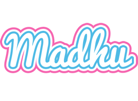Madhu outdoors logo