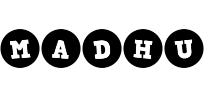 Madhu tools logo