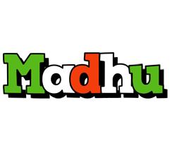 Madhu venezia logo