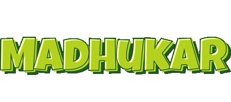 Madhukar summer logo