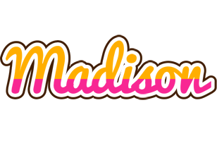 Madison smoothie logo
