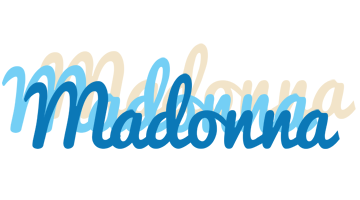 Madonna breeze logo
