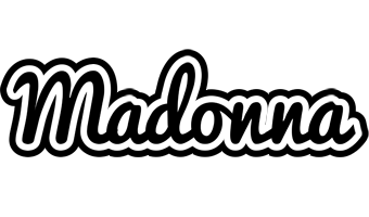Madonna chess logo