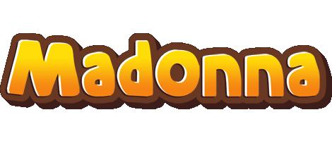 Madonna cookies logo