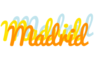Madrid energy logo