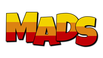 Mads jungle logo