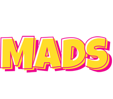 Mads kaboom logo
