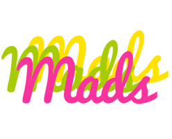 Mads sweets logo