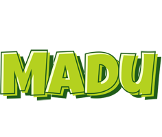 Madu summer logo