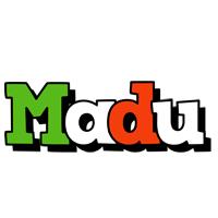 Madu venezia logo