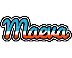 Maeva america logo