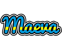 Maeva sweden logo