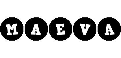 Maeva tools logo