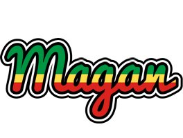 Magan african logo