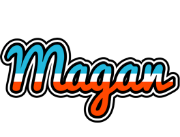 Magan america logo