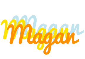 Magan energy logo