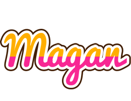 Magan smoothie logo