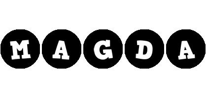 Magda tools logo