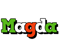 Magda venezia logo