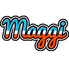 Maggi america logo