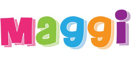 Maggi friday logo