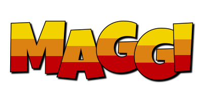 Maggi jungle logo