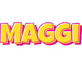 Maggi kaboom logo