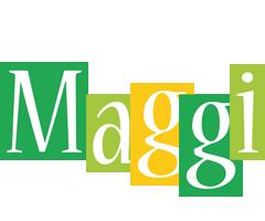 Maggi lemonade logo