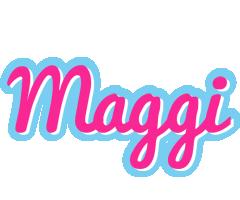 Maggi popstar logo