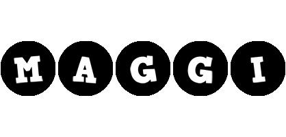 Maggi tools logo