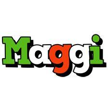 Maggi venezia logo