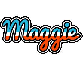 Maggie america logo