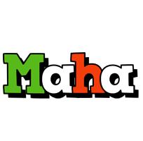 Maha venezia logo