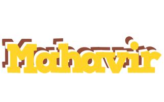 Mahavir hotcup logo
